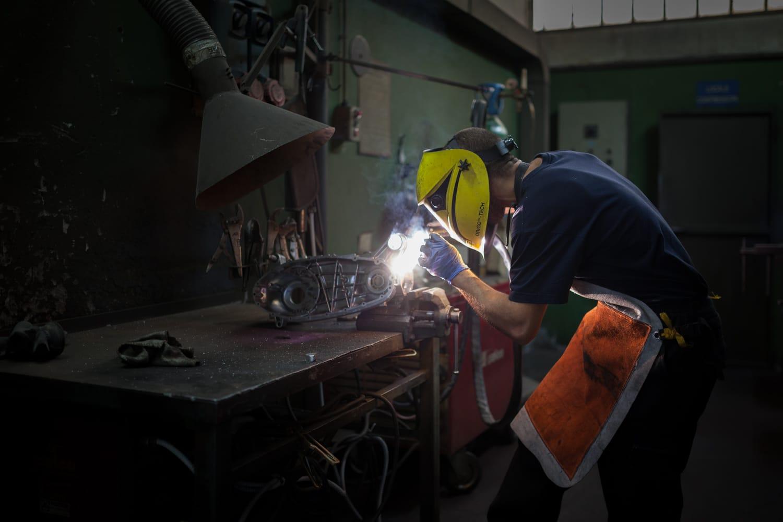 reportage industriali a rimini